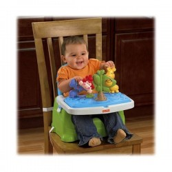 Scaunel de masa multifunctional Zoo Fisher Price FPX6835