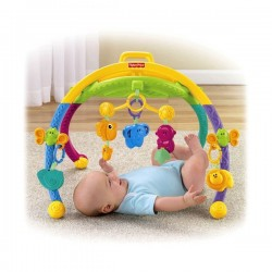 Centru activitati Folding Activity Gym Fisher-Price