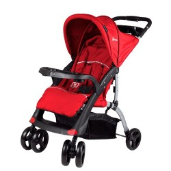 Carucior multifunctional Shopper BabyGo BGO640