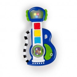 Chitara Rock, Light & Roll Baby Einstein - 90680