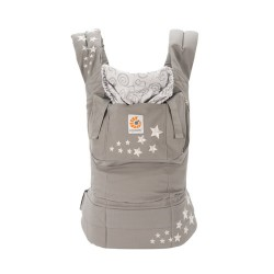 Marsupiu Ergobaby Original Galaxy Grey