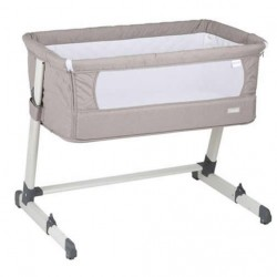 BabyGo - Patut co-sleeper 2 in 1 Together Beige