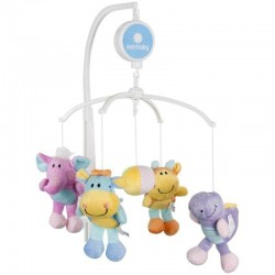 Carusel muzical Dream 5208 - Sun Baby