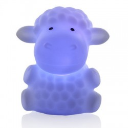 Lampa de veghe Miniland Night Sheep