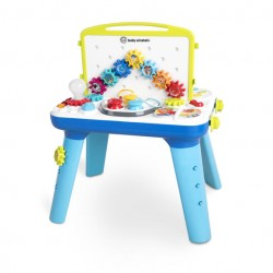 Baby Einstein – 10345 Masuta de activitati Curiosity Table