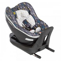 Scaun auto Isofix i-Size 0-18 kg Cosatto DEN Hop to It
