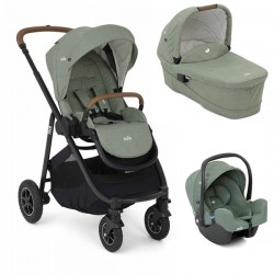 Carucior Joie Versatrax Laurel 3 in 1