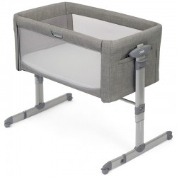 Patut co-sleeper 2 in 1 Joie Roomie Glide