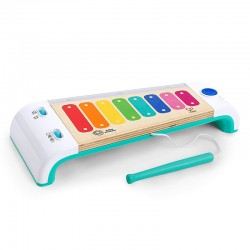 Jucarie muzicala Hape Magic Touch Xylophone Baby Einstein