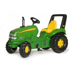Tractor cu pedale Rolly Toys RollyX-Trac 3-10 ani