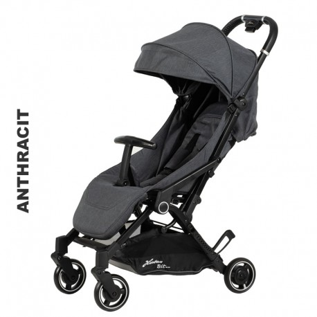 Carucior sport compact Buggy1 by Hartan BIT