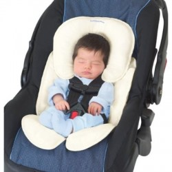 Suport 2 in 1 Head&Body Snuzzler Summer Infant